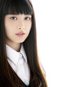 10代日本人女性のビューティーイメージ FYI00994122