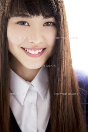 10代日本人女性のビューティーイメージ FYI00994138