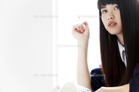 10代日本人女性のビューティーイメージ FYI00994162