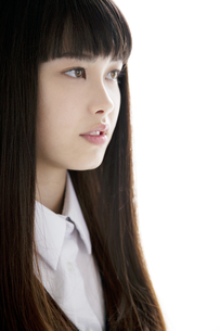 10代日本人女性のビューティーイメージ FYI00994173