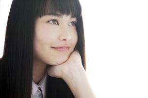 10代日本人女性のビューティーイメージ FYI00994188