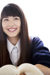 10代日本人女性のビューティーイメージ FYI00994256