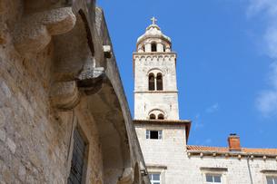 ドミニコ会修道院の鐘楼 FYI00997120