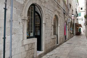 石畳の旧市街 FYI00997632