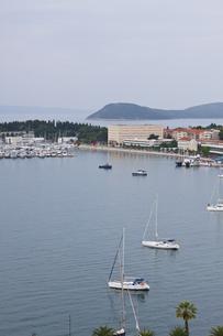 鐘楼から見たアドリア海沿岸 FYI00997829