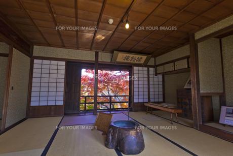 小布施の高井鴻山記念館 FYI01010998