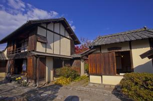 小布施の高井鴻山記念館 FYI01011000