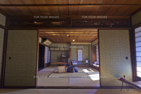 小布施の高井鴻山記念館 FYI01011094