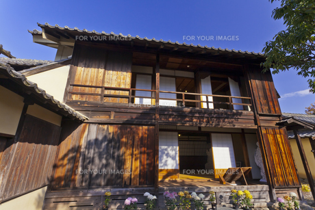 小布施の高井鴻山記念館 FYI01011150