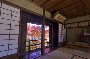小布施の高井鴻山記念館 FYI01011168