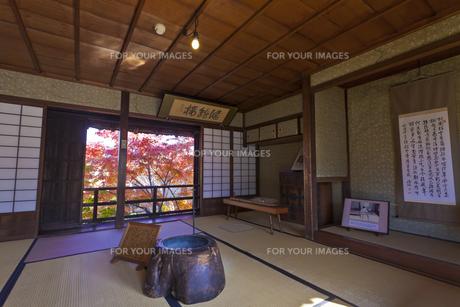 小布施の高井鴻山記念館 FYI01011251