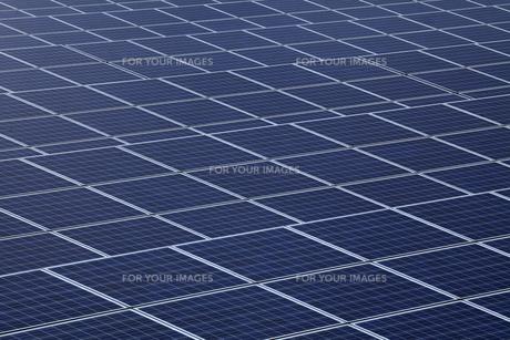 太陽光パネル発電 Fyi01012470 気軽に使える写真イラスト素材