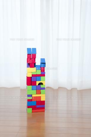 積み木の家 FYI01016649