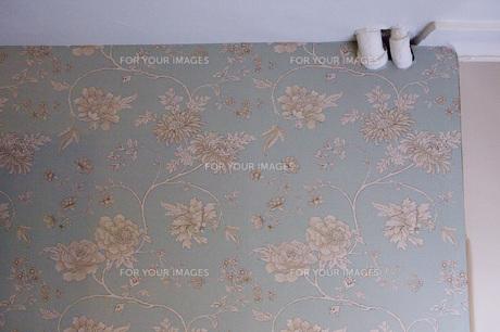 花の壁紙の壁 FYI01019311