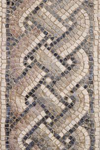 古代のモザイク FYI01019553
