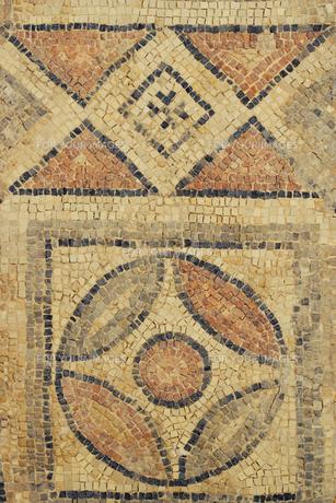 古代のモザイク FYI01019613