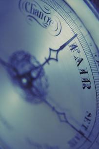 アンティークの気圧計 FYI01019735