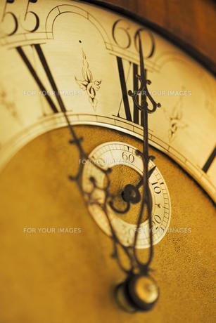 アンティークの時計 FYI01019807