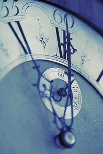 アンティークの時計 FYI01019820