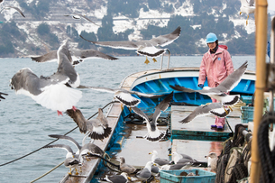 漁師 FYI01030367