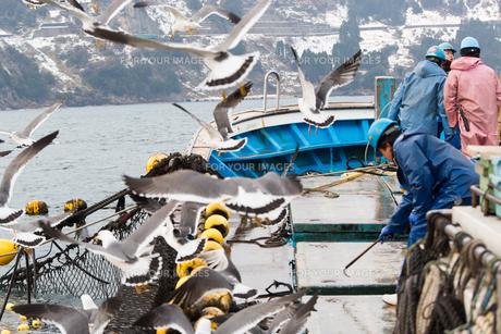 漁師 FYI01030488