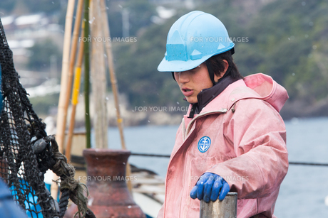 漁師 FYI01030573
