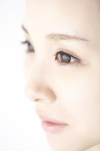 女性の瞳 FYI01032190