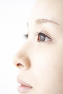 女性の瞳 FYI01032204