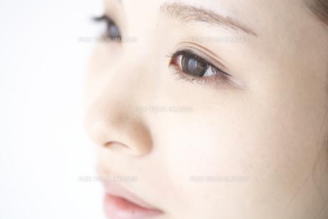 女性の瞳 FYI01032246
