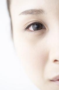女性の瞳 FYI01032268