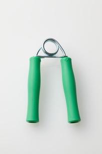 緑色のハンドグリッパー FYI01032978