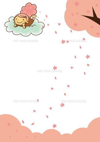 桜の子 FYI01050409