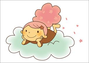 桜の子 FYI01050431