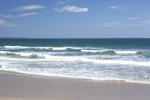 海と浜辺 FYI01053229