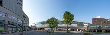 石神井公園駅・北口(パノラマ) FYI01057077