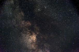 星野(たて座β星、へび座η星、IC-4756散開星団、へびつかい座) FYI01057109