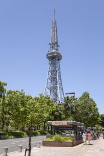 名古屋テレビ塔の写真イラスト画像素材 Foryourimages