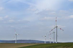 風力発電機の写真イラスト画像素材 Foryourimages