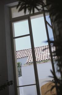 窓から見た風景 FYI01121605