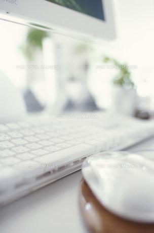 マウスとキーボードのアップ FYI01122248