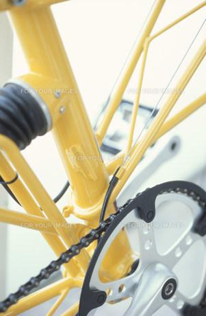 黄色い自転車 FYI01122475