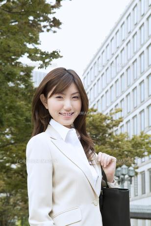日本人ビジネスウーマン FYI01139916