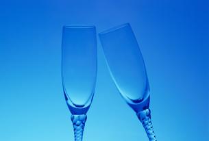ふたつのグラス FYI01144064