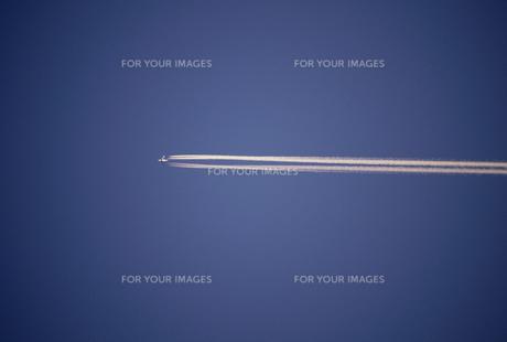 飛行機雲 FYI01144208