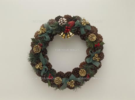 クリスマスリース FYI01146292