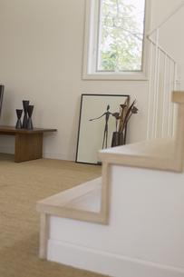 階段のある部屋 FYI01156866
