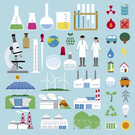 エネルギー化学セット FYI01157273