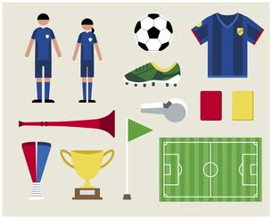 サッカーセット FYI01157279
