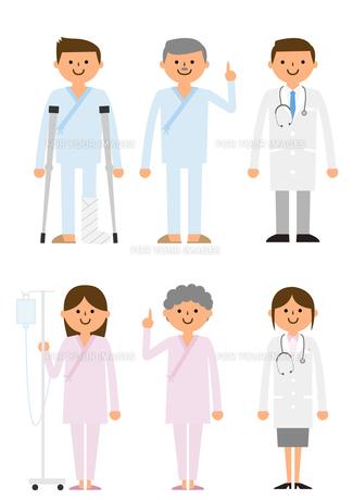 患者と医者 FYI01157737