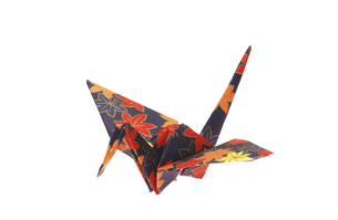 折り鶴 FYI01158596